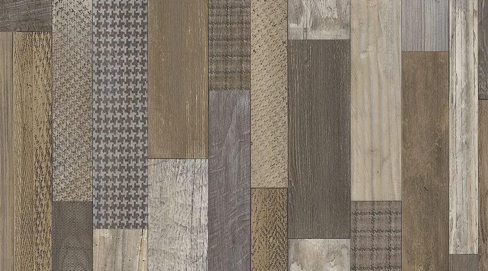 PVC podlahy - bytové