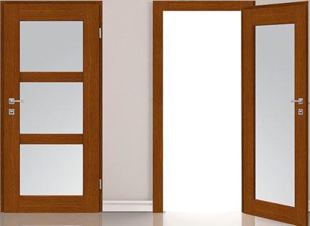 Zvýhodněné komplety dveří s obložkami