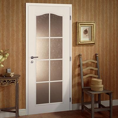 Profilované dveře - řada Classic