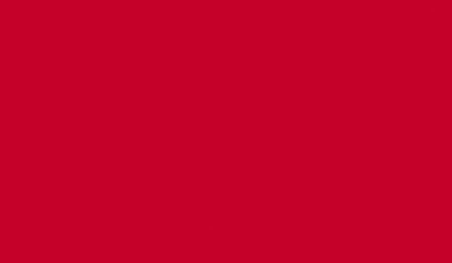 Čínská červená U321 ST9 - HPL laminát