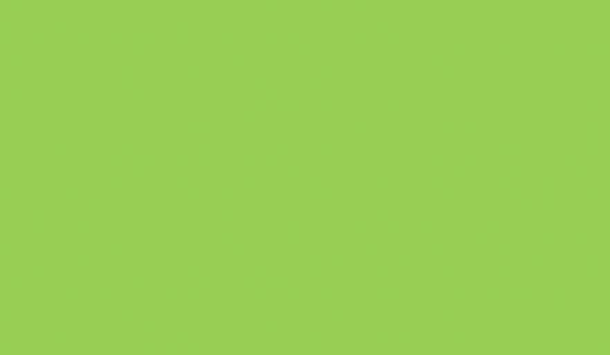 Limetkově zelená U630 ST9 - HPL laminát