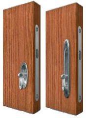 DRE hákový zámek pro posuvné dveře
