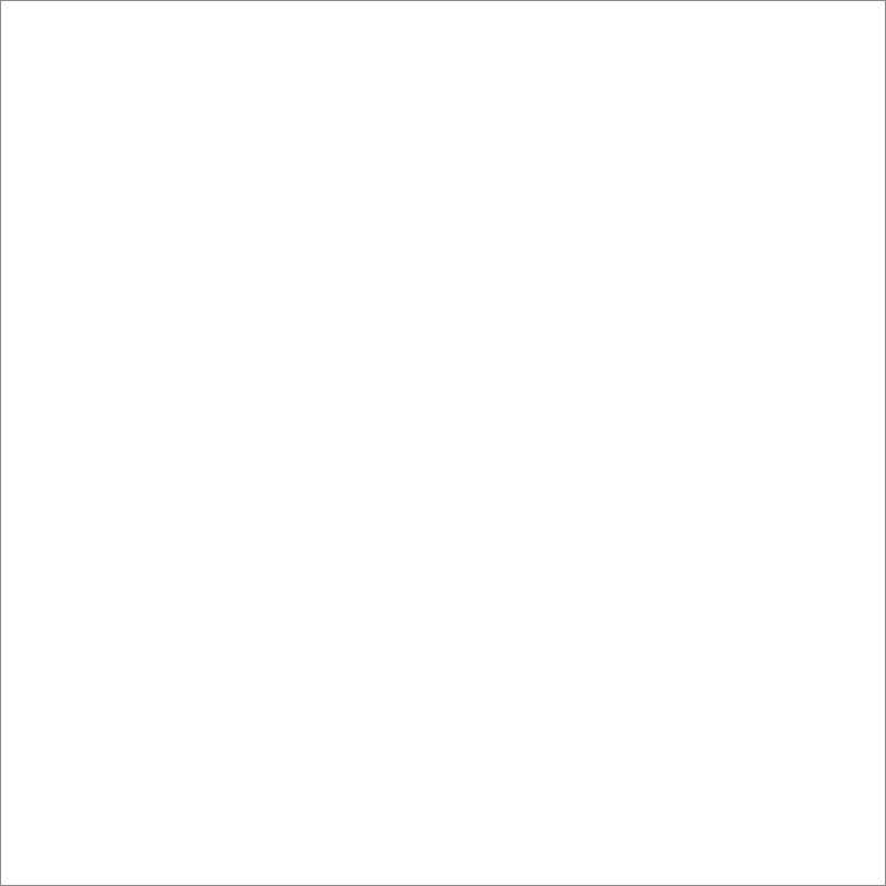 Laminát CPL - Bílá ušlechtilá VVF7206