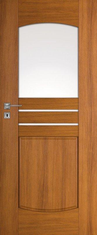 Interiérové dveře DRE Trevi 6