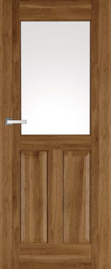 Interiérové dveře DRE Nestor 2 - AKCE KLIKA ZDARMA