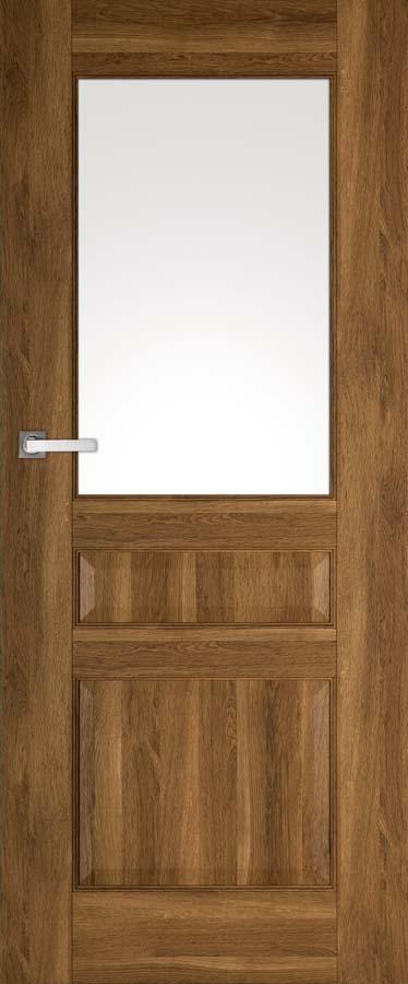 Interiérové dveře DRE Nestor 6 - AKCE KLIKA ZDARMA