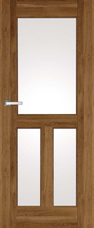 Interiérové dveře DRE Nestor 7
