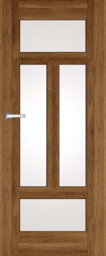 Interiérové dveře DRE Nestor 8