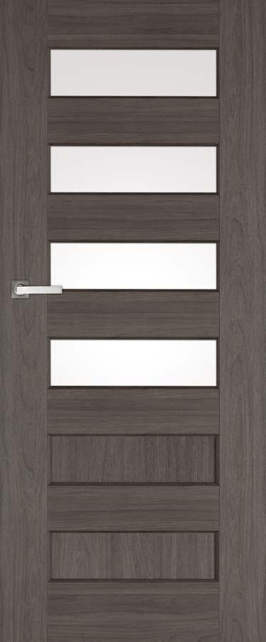 Interiérové dveře DRE Elsa A4 - AKCE KLIKA ZDARMA