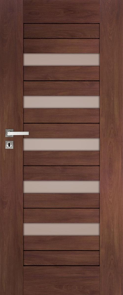 Interiérové dveře DRE Fosca 0