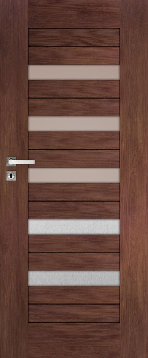 Interiérové dveře DRE Fosca 1