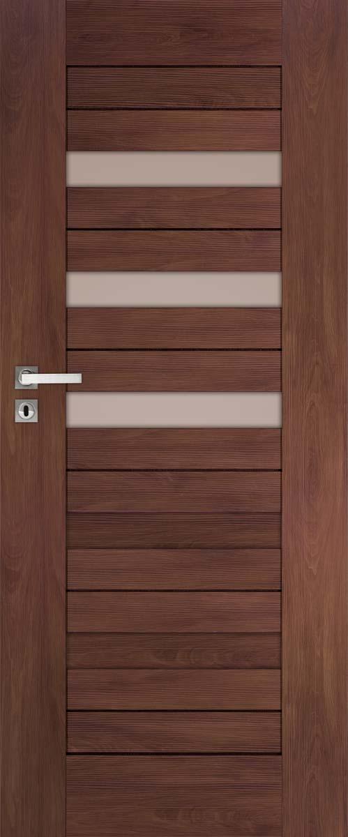 Interiérové dveře DRE Fosca 4