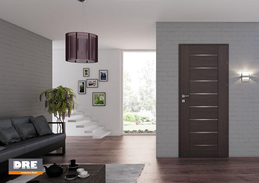 Interiérové dveře DRE Premium