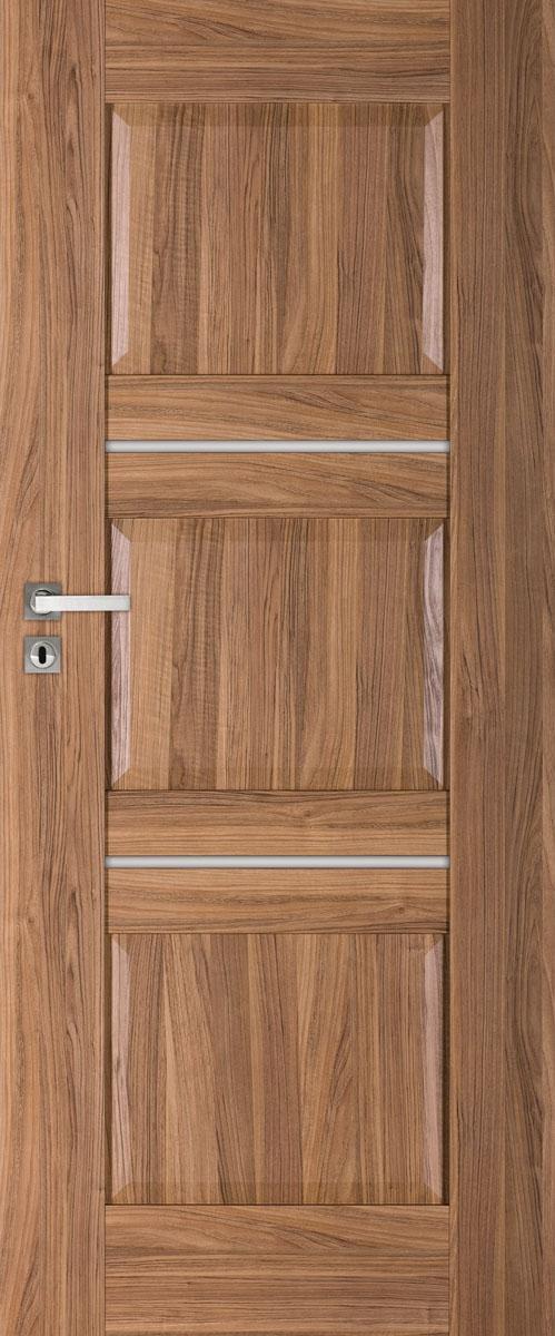 Interiérové dveře DRE Piano 12