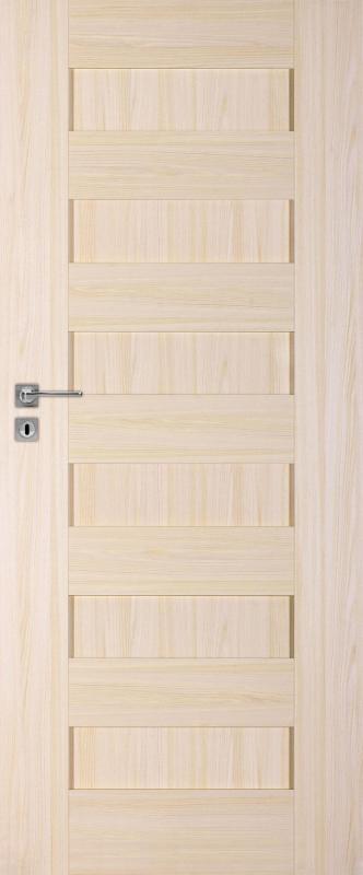 Interiérové dveře DRE Scala A - AKCE KLIKA ZDARMA