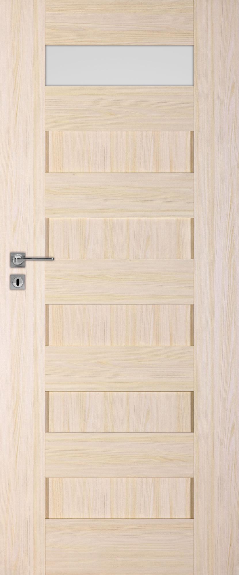Interiérové dveře DRE Scala A1- AKCE KLIKA ZDARMA