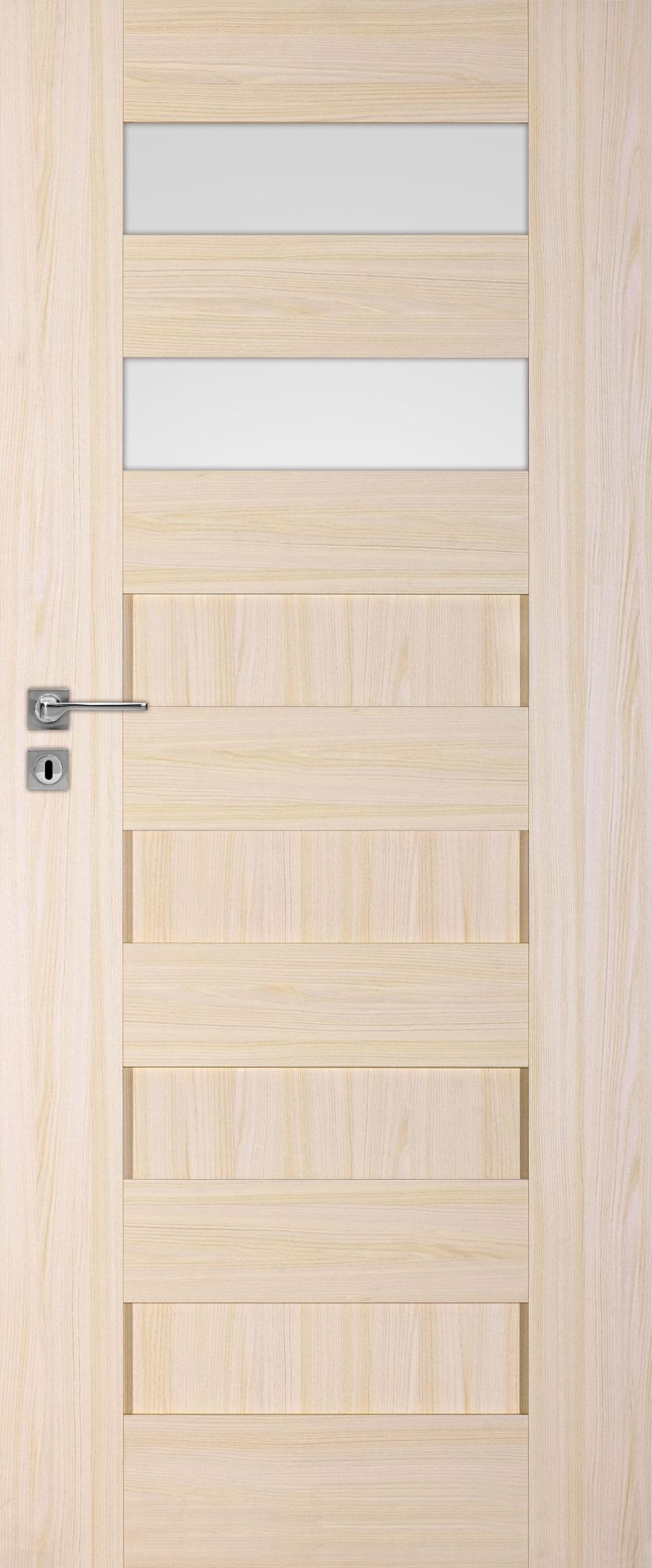 Interiérové dveře DRE Scala A2 - AKCE KLIKA ZDARMA