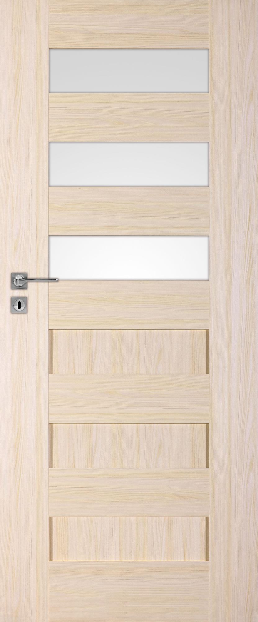 Interiérové dveře DRE Scala A3 - AKCE KLIKA ZDARMA