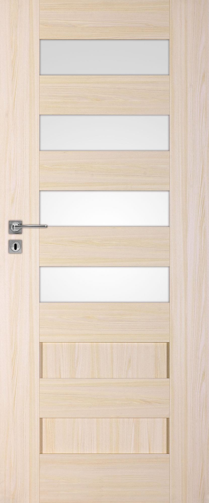 Interiérové dveře DRE Scala A4 - AKCE KLIKA ZDARMA