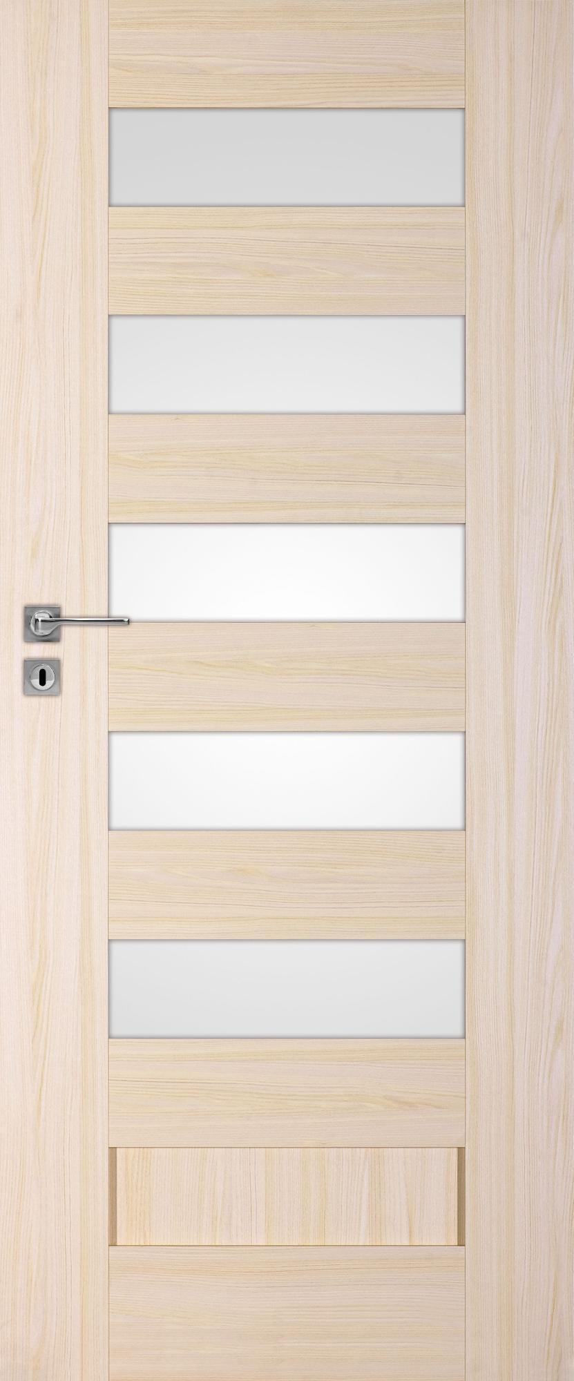 Interiérové dveře DRE Scala A5 - AKCE KLIKA ZDARMA