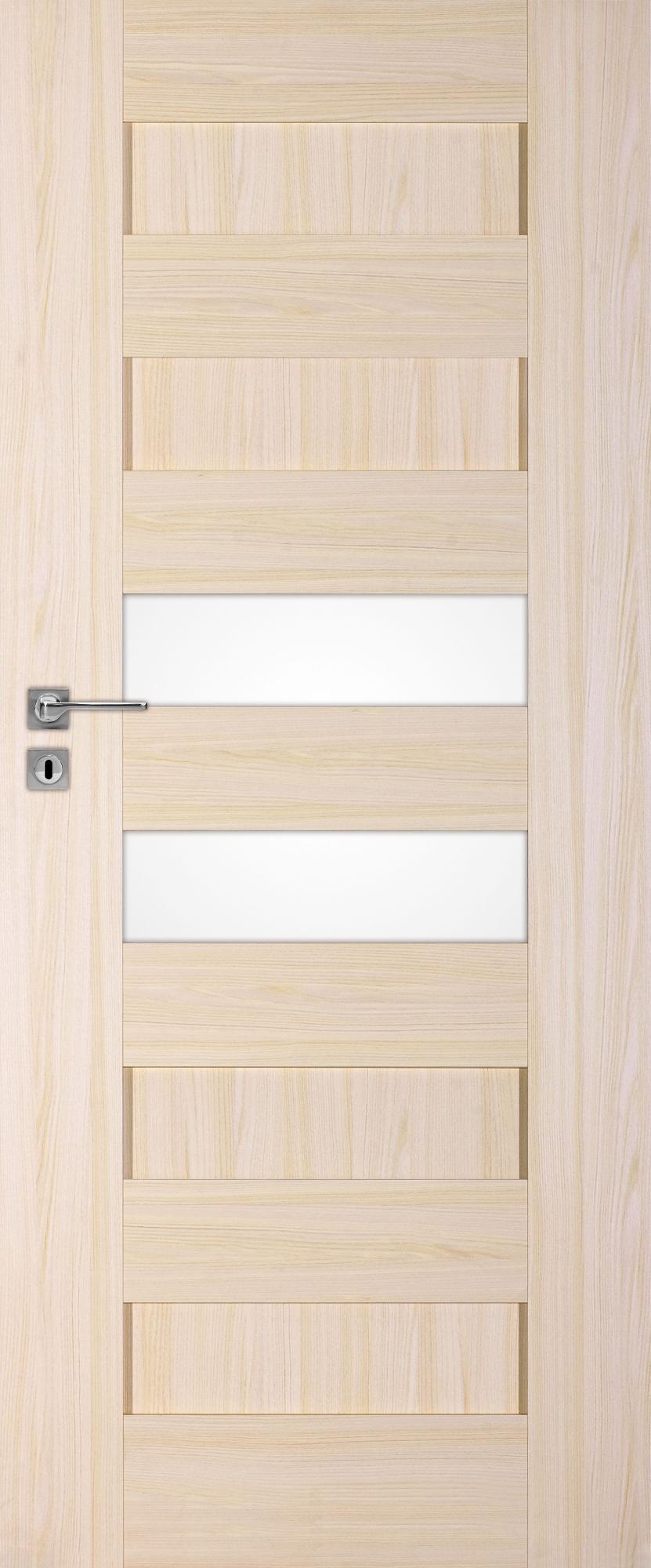 Interiérové dveře DRE Scala A6 - AKCE KLIKA ZDARMA