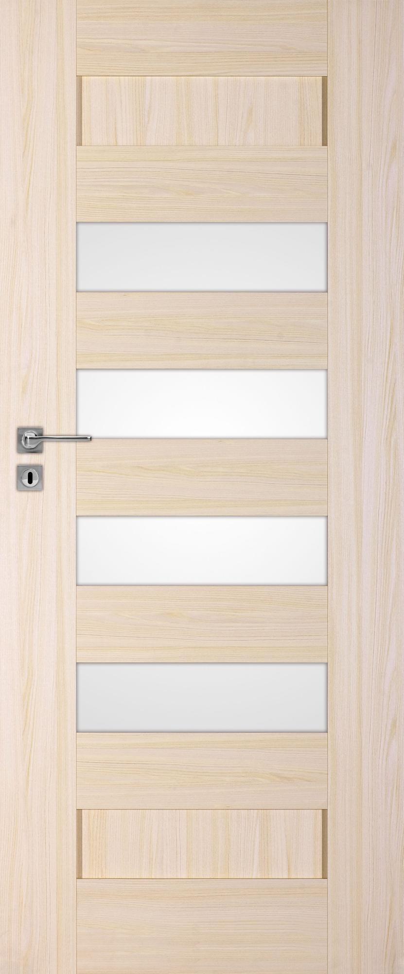 Interiérové dveře DRE Scala A7 - AKCE KLIKA ZDARMA