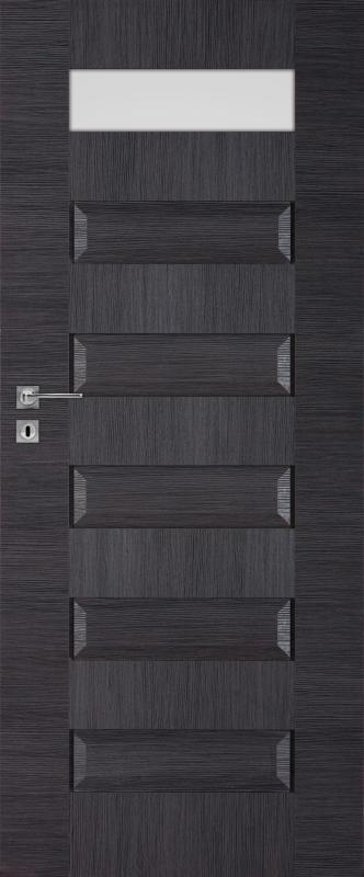 Interiérové dveře DRE Scala B1