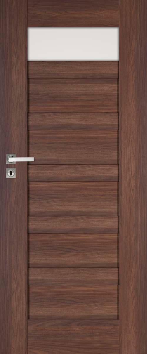 Interiérové dveře DRE Sinco A1
