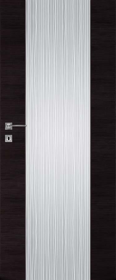 Interiérové dveře DRE Vetro A11