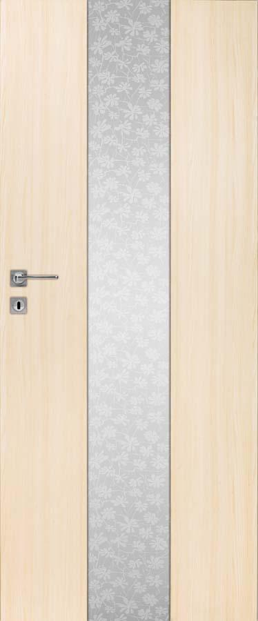Interiérové dveře DRE Vetro B5
