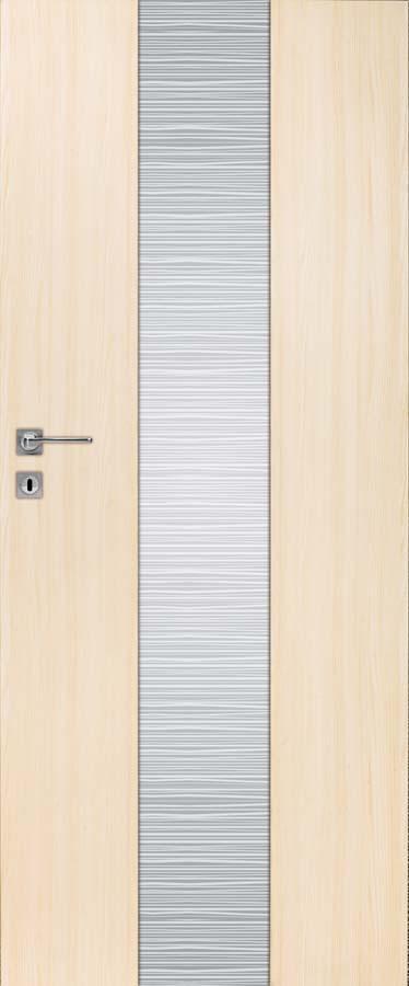 Interiérové dveře DRE Vetro B10