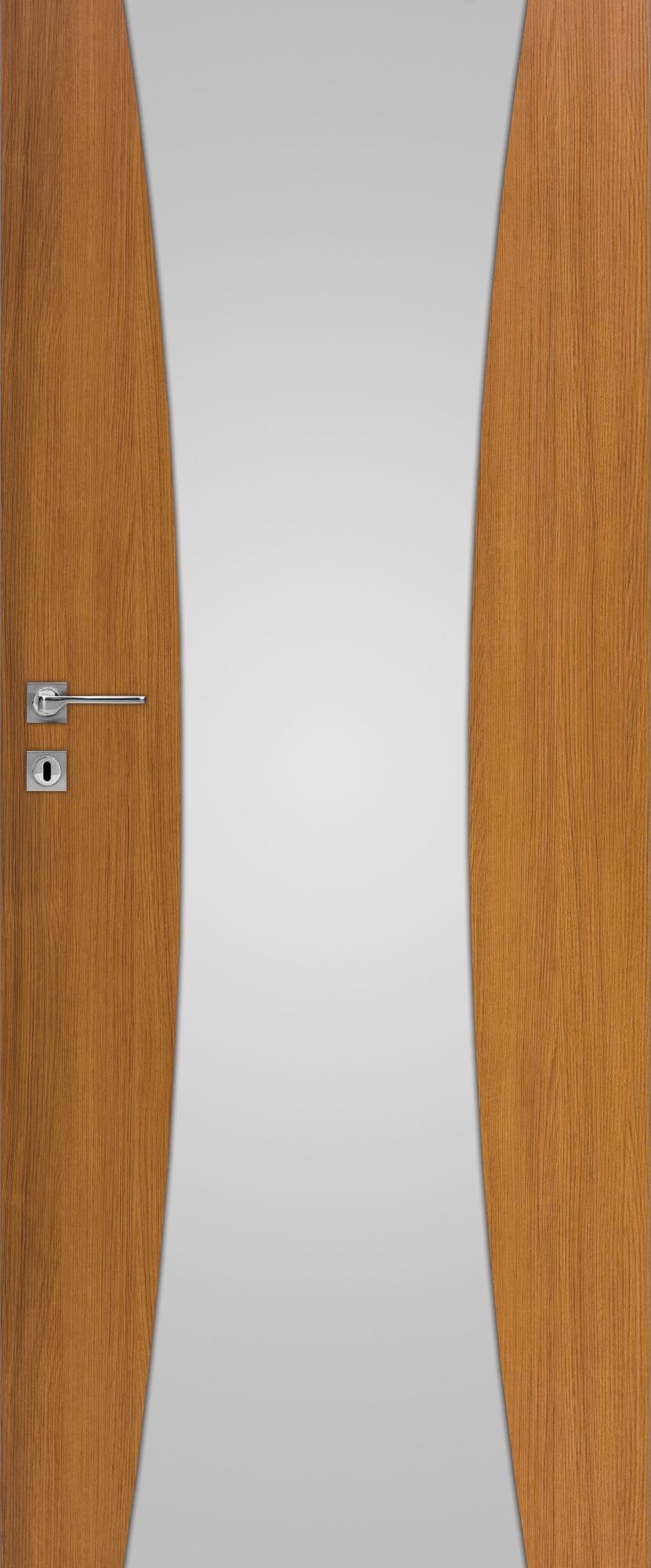 Interiérové dveře DRE Vetro C1