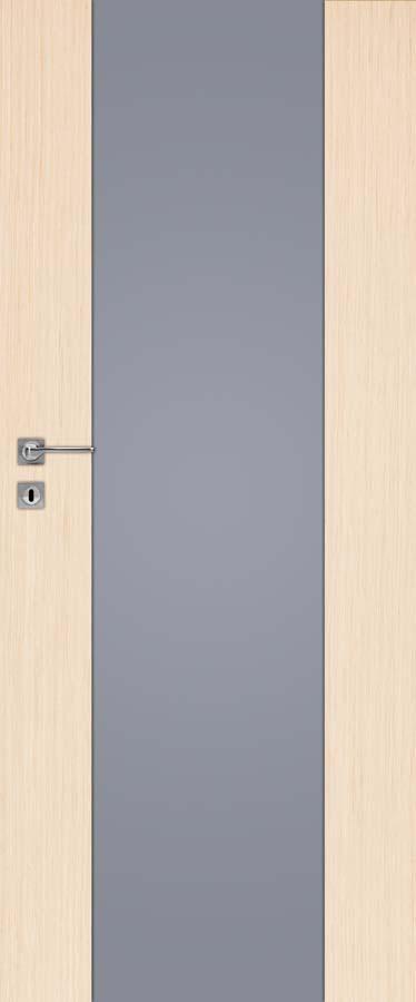 Interiérové dveře DRE Vetro natura A1