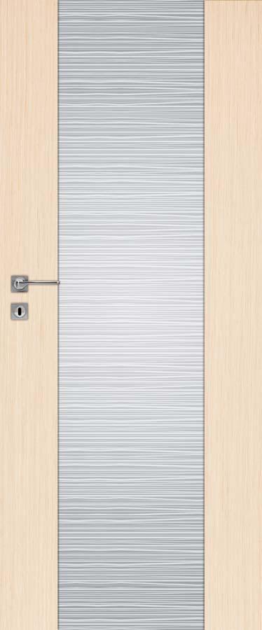Interiérové dveře DRE Vetro natura A10