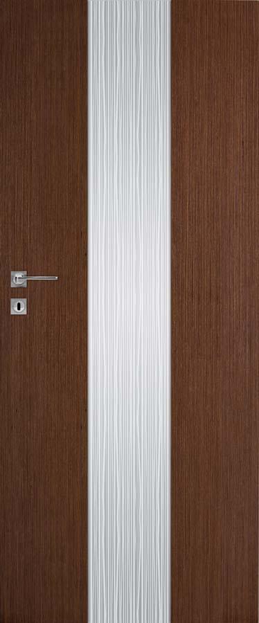 Interiérové dveře DRE Vetro natura B11