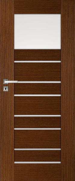 Interiérové dveře DRE Dova 1 natura