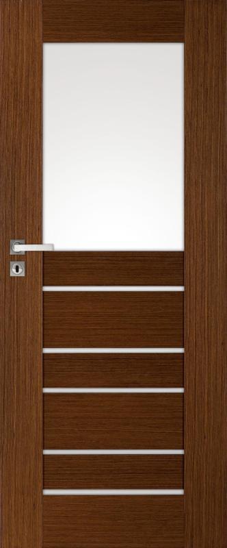 Interiérové dveře DRE Dova 2 natura