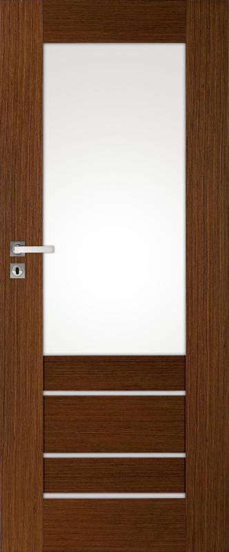 Interiérové dveře DRE Dova 3 natura