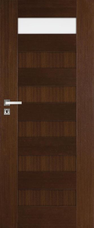 Interiérové dveře DRE Scala A1 natura
