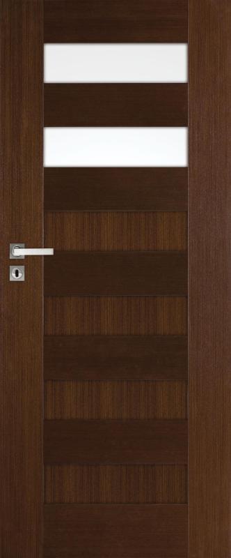 Interiérové dveře DRE Scala A2 natura