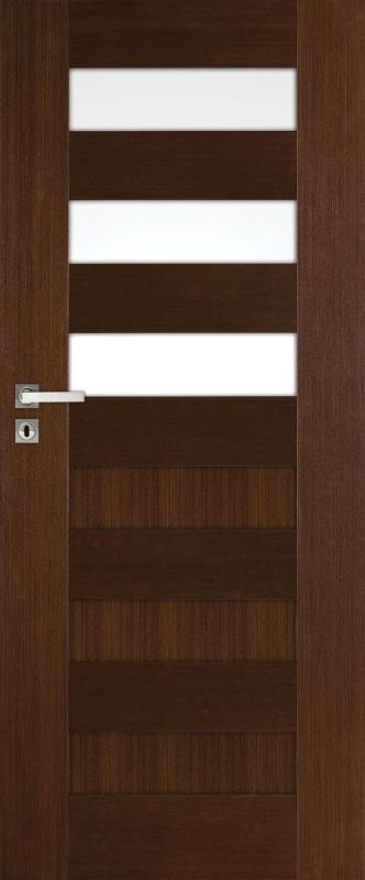 Interiérové dveře DRE Scala A3 natura