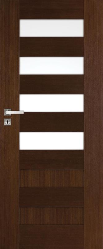 Interiérové dveře DRE Scala A4 natura