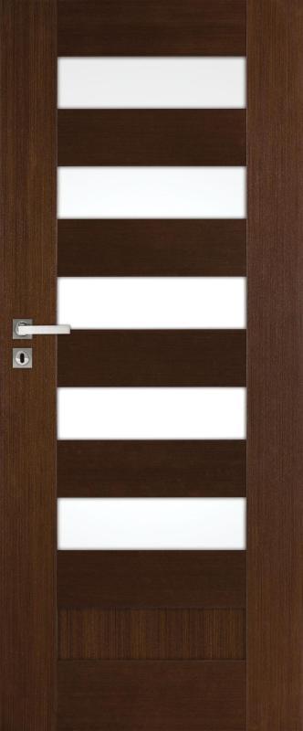 Interiérové dveře DRE Scala A5 natura