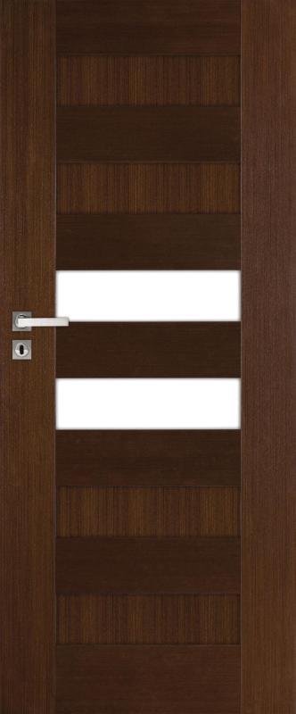 Interiérové dveře DRE Scala A6 natura
