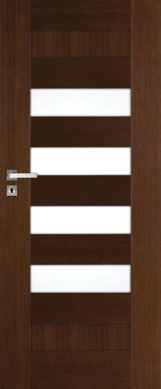 Interiérové dveře DRE Scala A7 natura