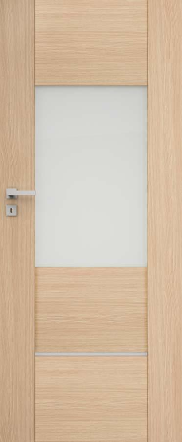 Interiérové dveře DRE Tizano 2