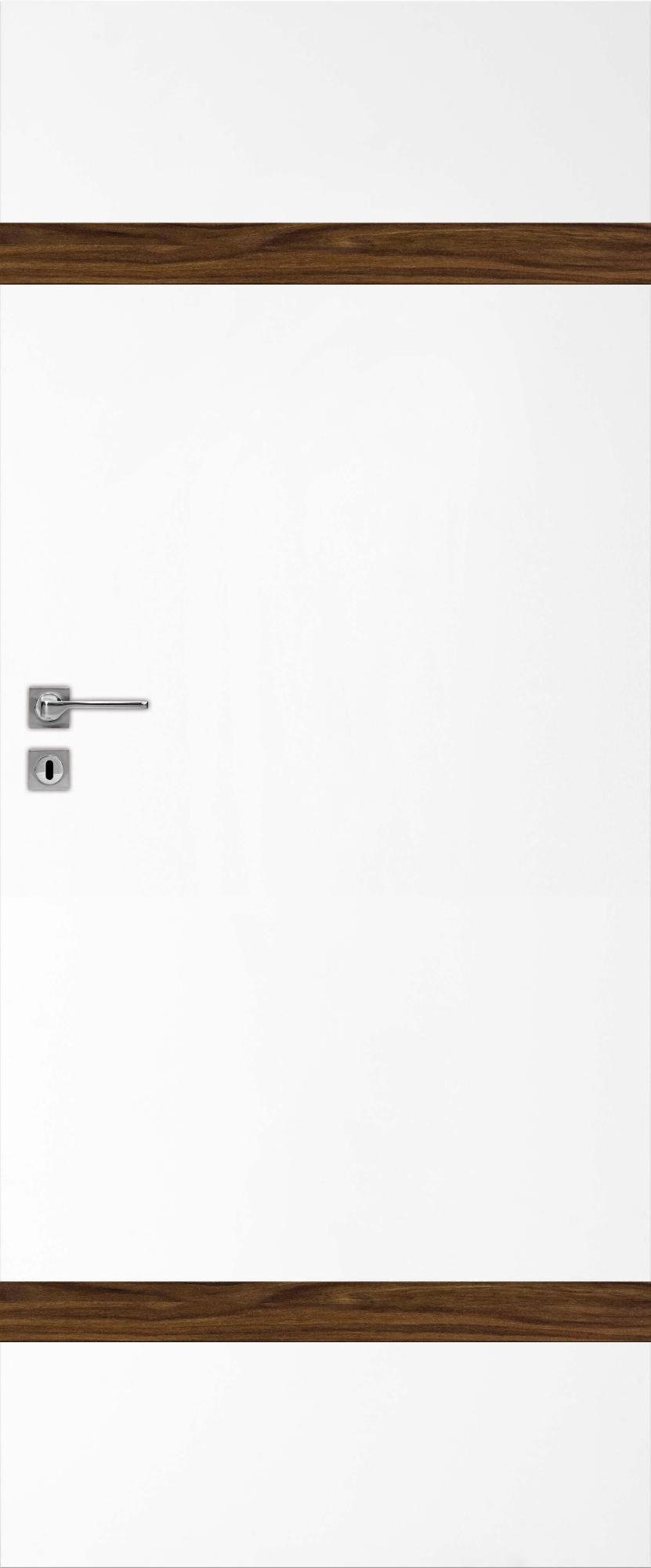Interiérové dveře DRE Rivia 80