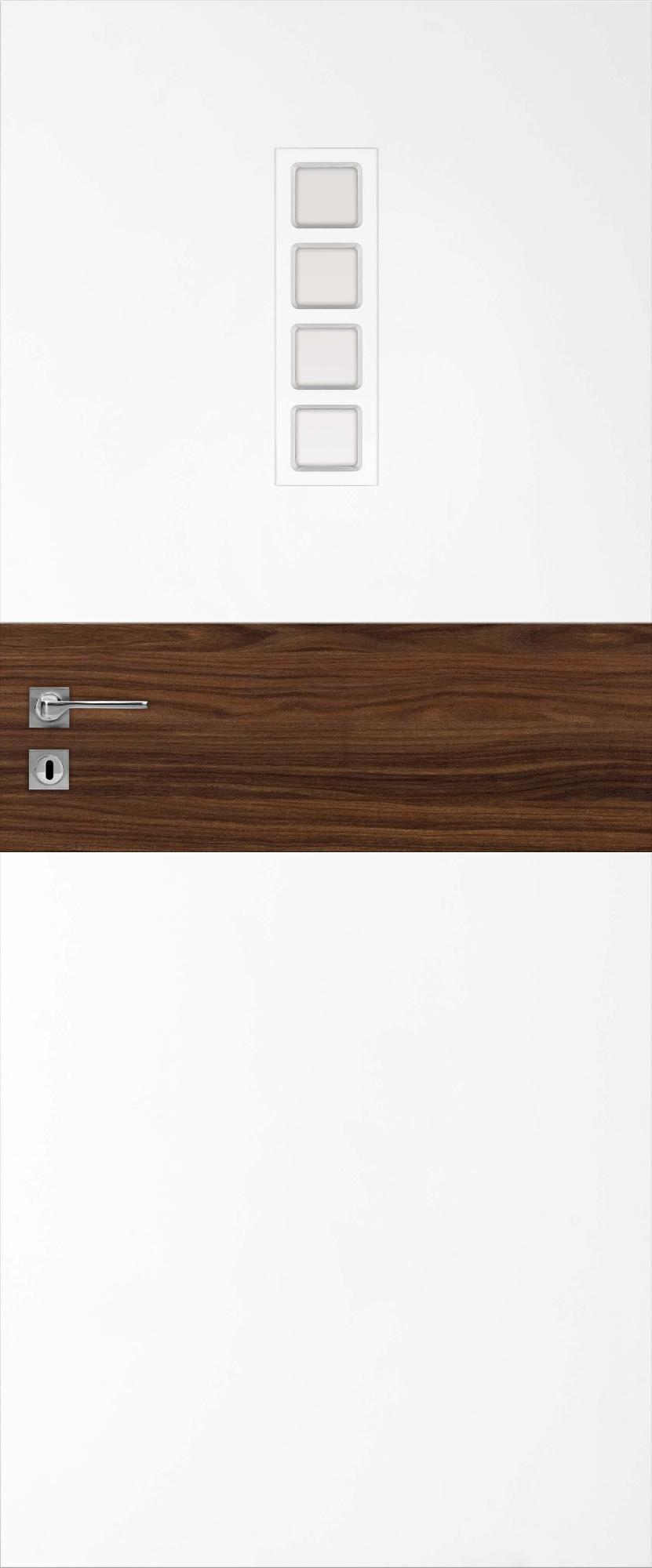 Interiérové dveře DRE Rivia 20