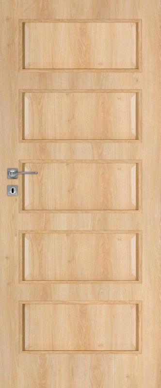 Interiérové dveře DRE Aldea 10