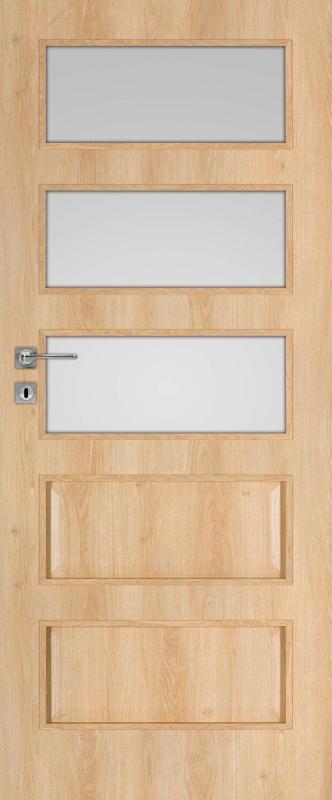 Interiérové dveře DRE Aldea 50